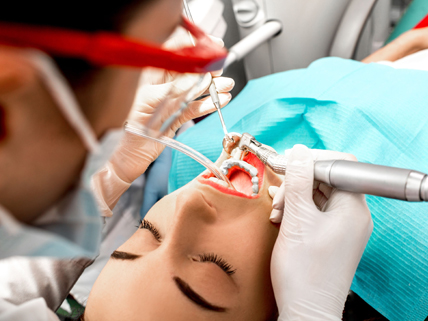 Who Is A Candidate For Sedation (sleep) Dentistry