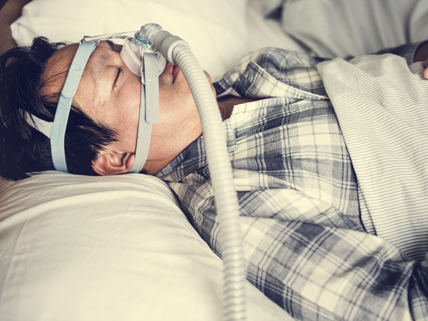 Who Is A Candidate For Sleep Apnea Treatment
